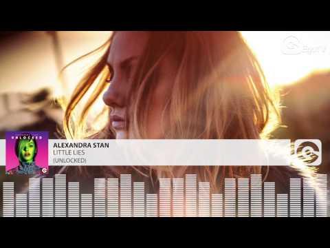 Tekst piosenki Alexandra Stan - Little Lies po polsku