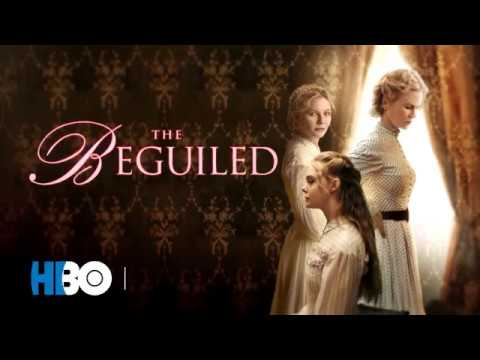 HBO Việt Nam 7/2018 THE BEGUILED (2017)  | DỐI LỪA (2017)
