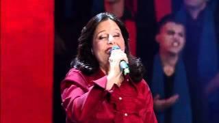 Asaph Borba E Lígia Rosana Borba - Medley De Adoração - DVD 35 Anos - Rastros De Amor