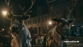 Netto - Weihnachten ist gerettet! (Werbung)