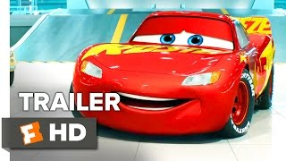 Nonton Cars 3 Trailer #1 (2017)   Movieclips Trailers Film Subtitle Indonesia Streaming Movie Download