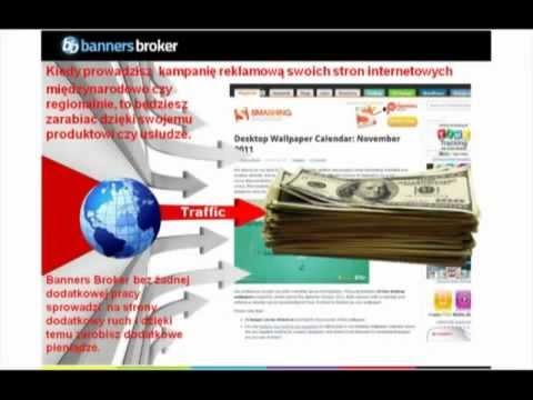 Banners Broker webinar   prezentacja ogólna   01 2013
