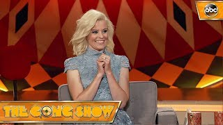 Watch this act, The Opera Eater, from The Gong Show. Celebrity Judges: Elizabeth Banks Will Forte Fred Arminsen Watch more acts on The Gong Show Thursdays at...