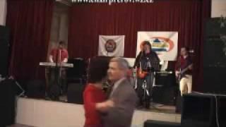 Video 14. 11. 2008 Olomouc - Hasičský večírek
