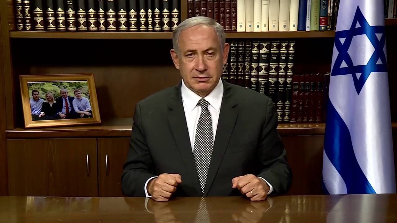 PM Netanyahu just ROCKED the world in this 2 minute speech