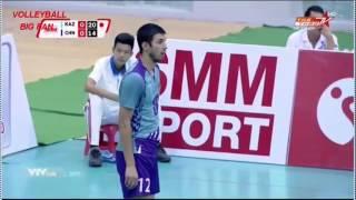 2017 Asian Club Championship Purple No.3
