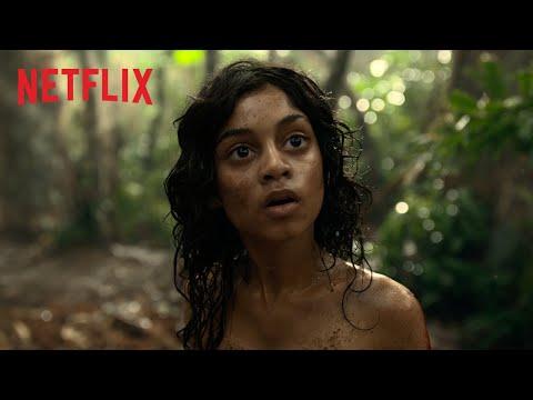 Mowgli: Legend of the Jungle | Official Trailer [HD] | Netflix