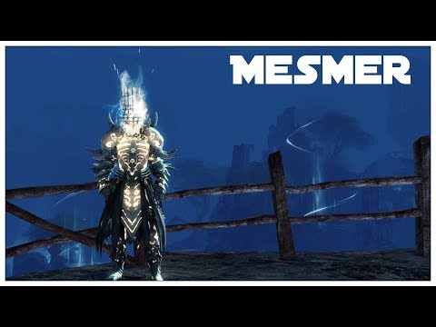 Video Guild Wars 2 - Mesmer and Elite Specializations download in MP3, 3GP, MP4, WEBM, AVI, FLV January 2017