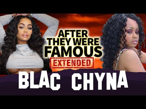 BLAC CHYNA | AFTER They Were Famous | EXTENDED top stories