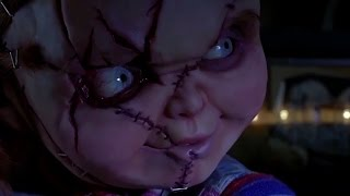 Cult of Chucky | official trailer #1 (2017) 30 Years of Chucky by Movie Maniacs