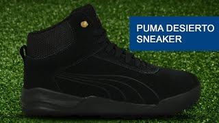 Puma Desierto Sneaker - фото