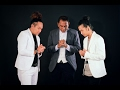 Promo Album Rohani THOMY NUSSY -