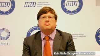 Keir Fitch - European Commission