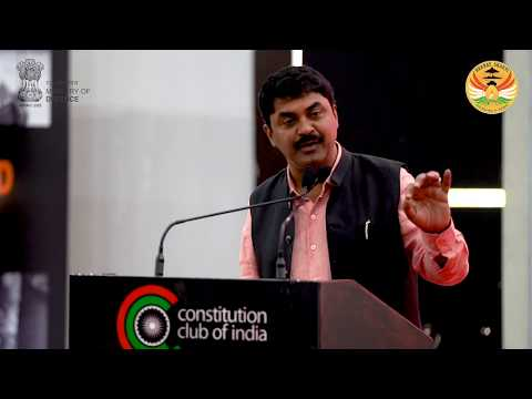 We are Open; We are Ready to Collaborate – Dr Satheesh Reddy Chairman DRDO and SA to RM