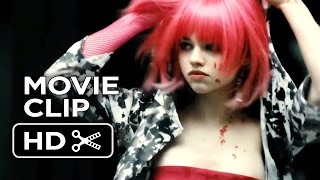Nonton Kite Movie Clip   I Kill Them Back  2014    India Eisley  Samuel L  Jackson Action Movie Hd Film Subtitle Indonesia Streaming Movie Download