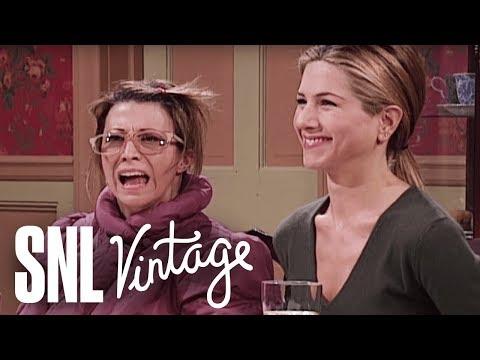 Roberta's Thanksgiving - SNL