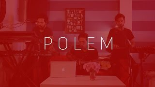 Red Couch Concerts presents: Polem
