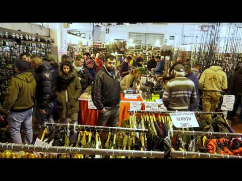 Carpitaly 2017 (Fishing TV)