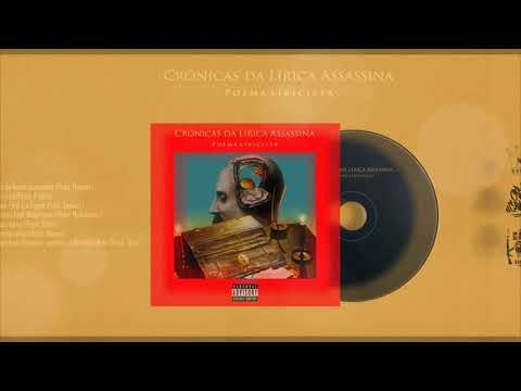 Poemas - Poema Liricista - Crônicas da Lírica Assassina (EP Completo)