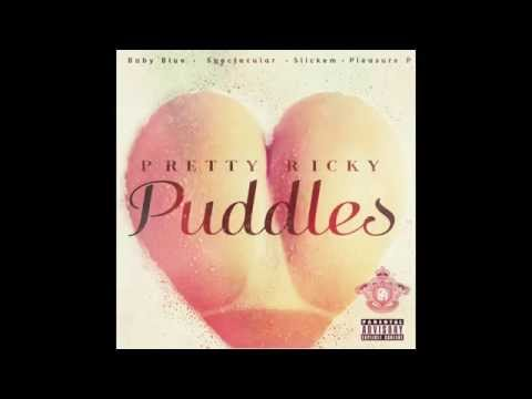 Pretty Ricky - Puddles (BRAND NEW 2015) HD