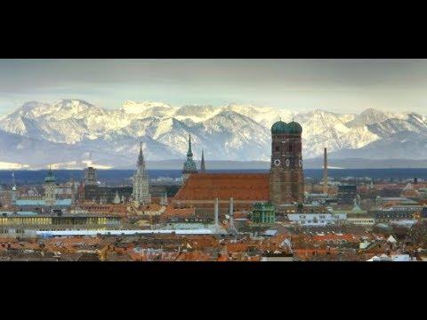 BRITISCHES MAGAZIN: München ist die lebenswerteste St ...