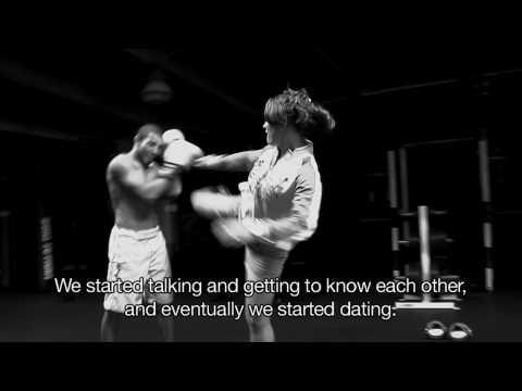 Jose Aldo Fight Life talks Wife Vivianne
