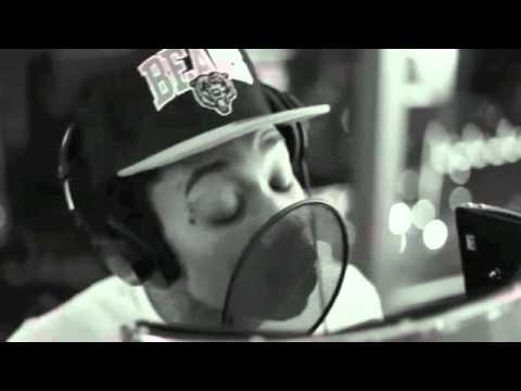 Wiz Khalifa: 'DayToday' Season 3 episode 7 Studio Snippet