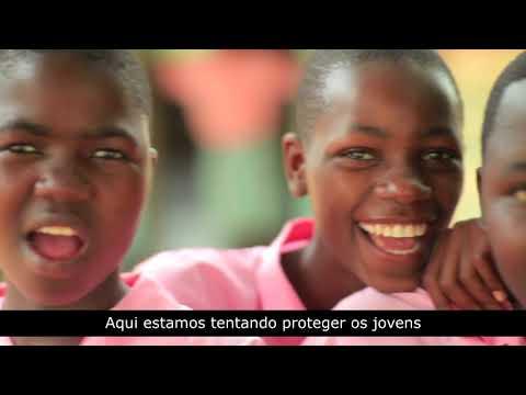 War on Children - Portuguese Subtitles