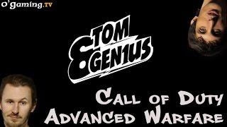 Tom&Gen1us - Call of Duty : Advanced Warfare