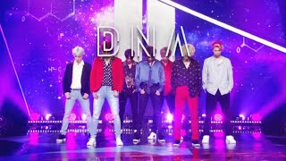 Video 방탄소년단 (BTS) - DNA / 교차편집 / STAGE MIX MP3, 3GP, MP4, WEBM, AVI, FLV Juni 2019
