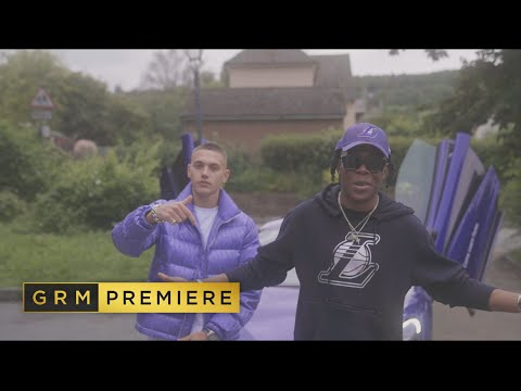 One Acen – Daughter (ft. J Fado) [Music Video] | GRM Daily