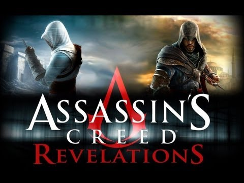 Обзор игры Assassin's Creed: Revelations