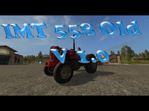 IMT 558 OLD v1.0