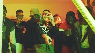 Dinor Rdt - 4Ski feat. Black D (Xvbarbar)