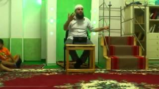 Ku i kam veprat e mia O Allah (thotë i pasinqerti në Ditën e Gjykimit) - Hoxhë Muharem Ismaili