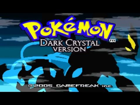 pokemon hacked download