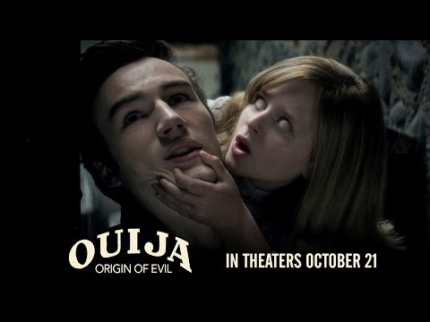 Ouija: Origin of Evil (TV Spot 2)