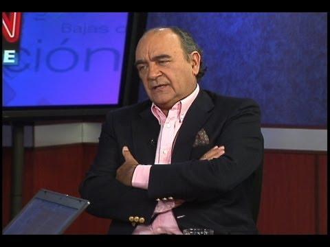 """Alberto Cardemil: """"La primaria es un mecanismo de unidad"""""""