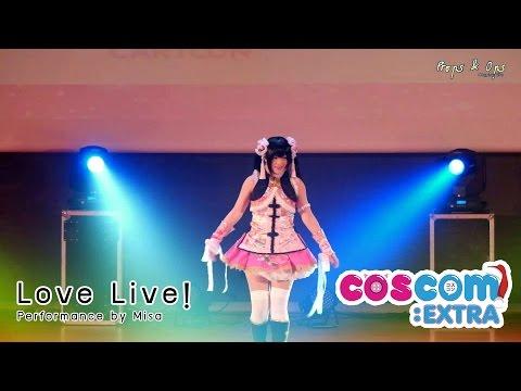 COSCOM EXTRA : Christmas – Love Live!