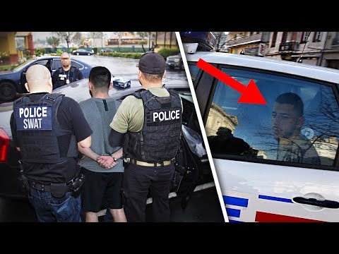 I got arrested.. *THE TRUTH*