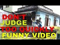 funny video will make you laugh your hesd off