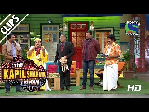 Team CID Makes A New Record  - The Kapil Sharma Show - Episode 12 - 29th May 2016