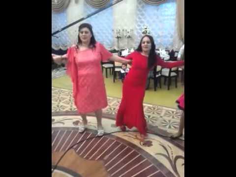 Qerbi Azerbaycan Yallisi 06.04.2014.