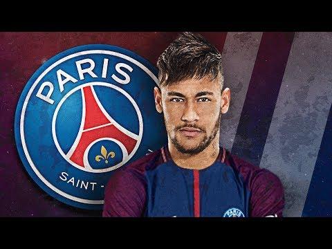 Neymar Jr -The Start ● Skills & Goals PSG 2018 |HD
