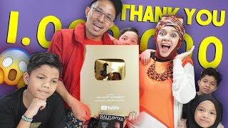 Video Pak Hali Bu Gen Tembus Jutaan Subscribers? | Dibalik Kesuksesan Gen Halilintar MP3, 3GP, MP4, WEBM, AVI, FLV Januari 2019