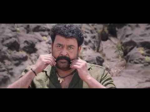Pulimurugan Movie Official Teaser HD ll Mohanlal ll Vysakh