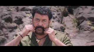 Nonton Pulimurugan Movie Official Teaser HD ll Mohanlal ll Vysakh Film Subtitle Indonesia Streaming Movie Download