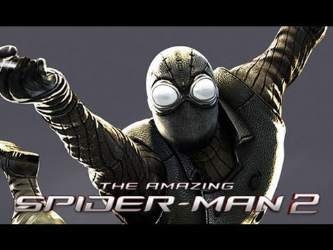 Perks - Pre-Order The Amazing Spider-Man 2 Game at GameStop ▻ http://www.gamestop.com/browse?nav=16k-3-amazing+spider+man+2,28zu0 Follow Me On Twitter ▻ https://twit...