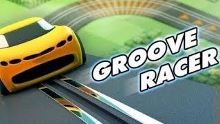 Groove Racer videosu