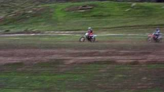 Dysart Australia  city photo : Dysart Tasmania Grass Track MX